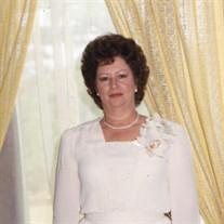 Dorothy Jean Williamson