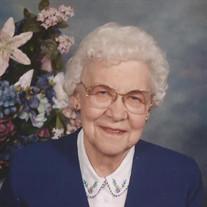 Carol Virginia Gaustad