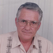 "Edward Lee ""Ed"" Shelden"