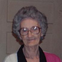 Eva Gene Wilmeth