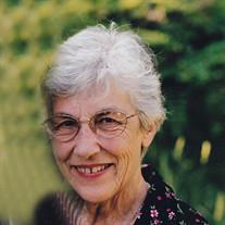 Millie Anne McDonnell