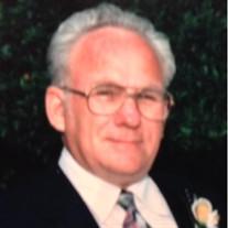 Mr.  Donald Richard Christian