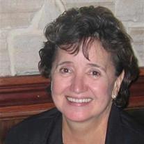 """Miriam """"Lynne"""" Wootton"""