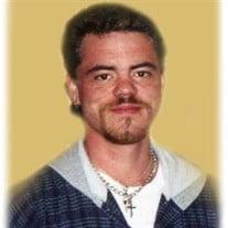 Steven Todd Chandler of Bethel Springs