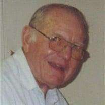 Ernest Daniel Keels