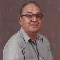 Velorus Joseph Webster