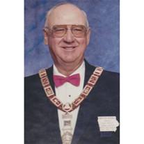 Melvin Ernest Sickels