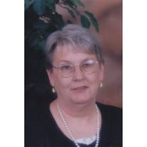 Betty Ann Carpenter