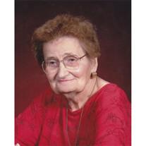 Marie Pauline Kinnaird