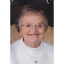 Ilene Sandra Pottorff