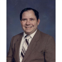 John Carl Trinkle