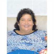 Donna Jean Burrier
