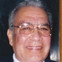 Joe O.  Perez