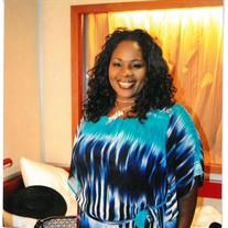 Mrs. Cynthia Joella Butler