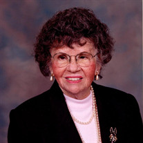 Charlotte L. Bode