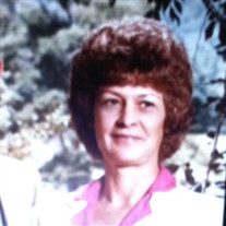 Mrs. Imagean Bryan
