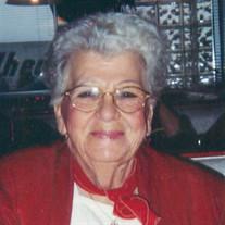 Lillie Mae Joiner