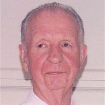 Calvin L Berkey Sr.