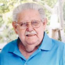 Roy Edward Pierce