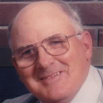 Edward Robert Byers