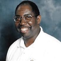 Mr.  Dexter Wayne Burr
