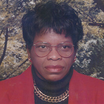 Lynette Moriah