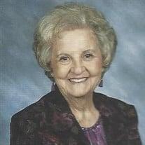 Wanda Armstrong