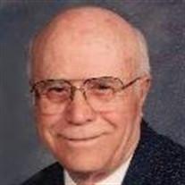 Earl Van Gorp