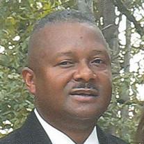 Charles Dean Petty