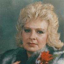 Rose Irene Foster-Morris