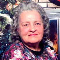 Mrs. Effie Lee Brooks