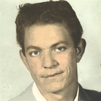 Cecil Clayton