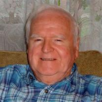 """William  """"Bill"""" Kearney Sr."""