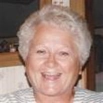 Virginia Walker