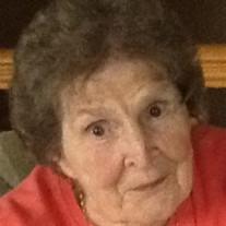 Mrs Lorraine R. Golembiewski (Guminski)