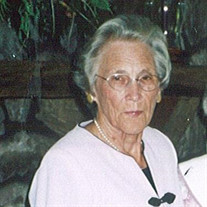 Kathleen Rogers Crawford