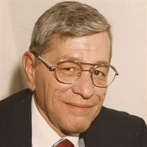 Ralph Leger LeBlanc