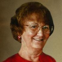 Mary Virginia Arbuthnot