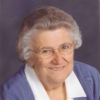 Beverly Jean Ausman