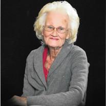 Gladys L. Matthews