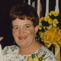 Bernadine Gladys Hess