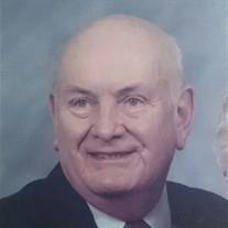 John Allen Burch Jr
