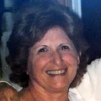 Mrs Helen Miller Stearns