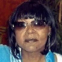 Ms. Shillie Ann Blakes