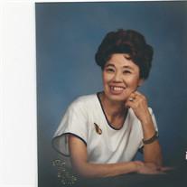 Asako  Deshimaru Barrett