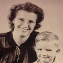Mrs. Elma Ethel Medford