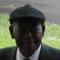 Mr. William Lee Dove