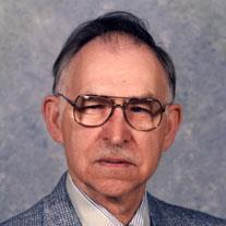 John  Douglas Fligge