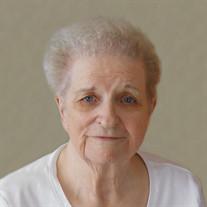 Dorothy H. Nanson