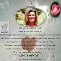 Linda  May  Meade